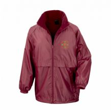 St Mary's  Waterproof / Fleece Jacket